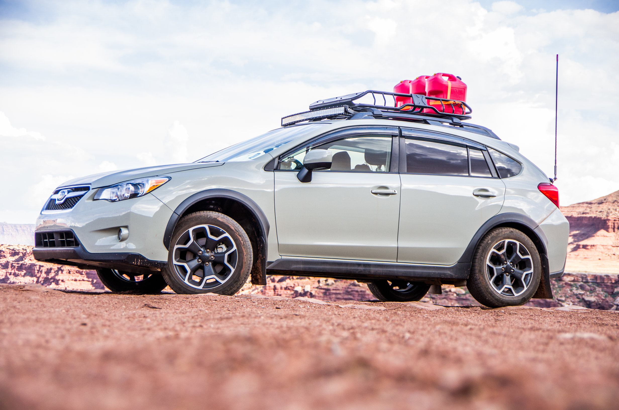 Subaru Crosstrek Roof Rack >> March 2016 XVOTM Voting